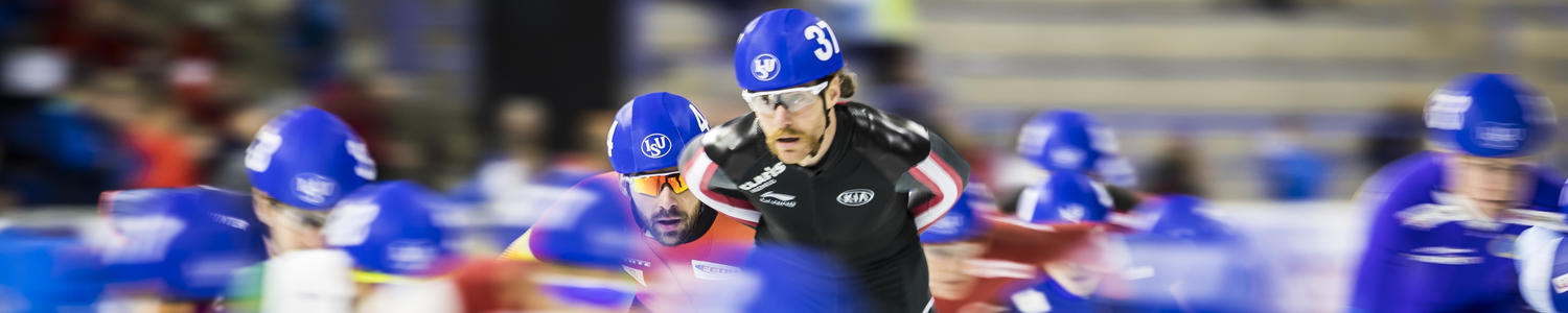 Long track world cup