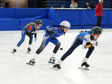 Calgary Speed Skating Association
