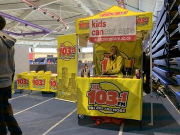 XL103 at Family Day